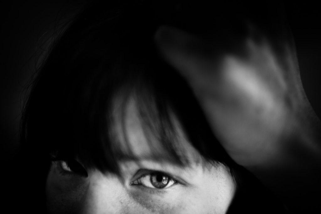 пациентка реабилитационного отделения наркологического центра фото: Татьяна Плотникова